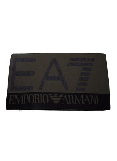 EA7 Emporio Armani Şal Yeşil